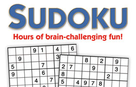 sudokus play online or print your own for free