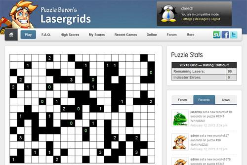 lasergrid-screenshot